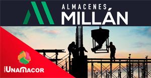 ALMACENES MILLAN