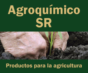 AGROQUIMICOS SR