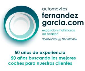 AUTOMÓVILES FERNÁNDEZ GARCÍA