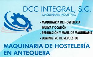 DCC INTEGRAL