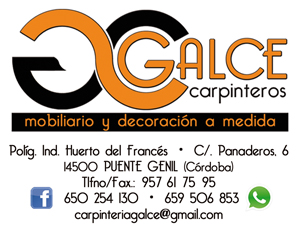 CARPÌNTERIA GALCE