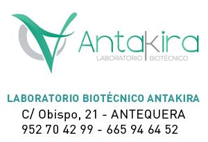 LABORATORIO ANTAKIRA