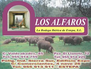 LOS ALFARO