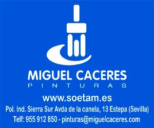 MIGUEL CACERES