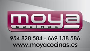 MOYA COCINAS