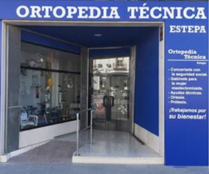 ORTOPEDIA TECNICA