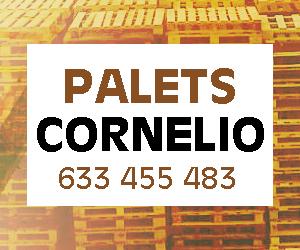 PALETS CORNELIO