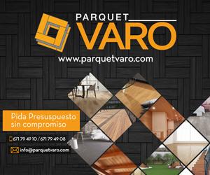 Parquet Varo