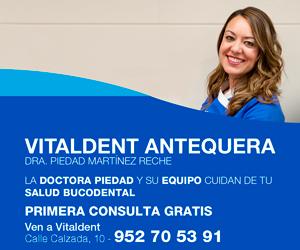 VITALDENT ANTEQUERA