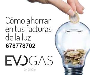 EVOGAS ENERGIA