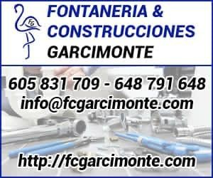 GARCIMONTE