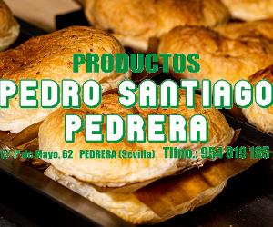 PRODUCTOS PEDRO SANTIAGO