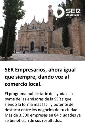 SER EMPRESARIOS PREVIO ANTEQUERA