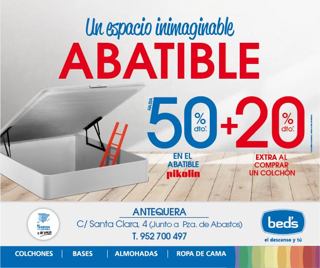 BED's ANTEQUERA