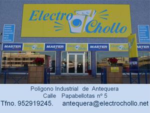 Electrochollo
