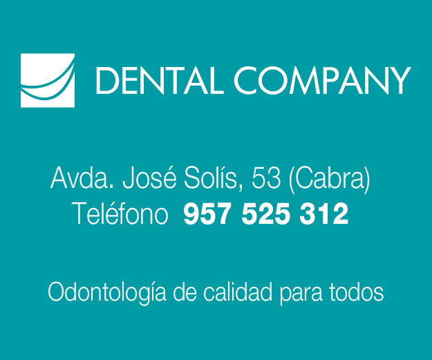DENTAL COMPANY CABRA