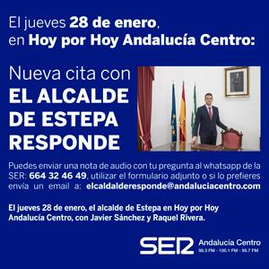 EL ALCALDE RESPONDE ENERO
